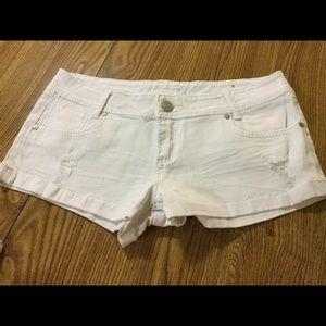 Rue 21 shorts 11/12 nwot